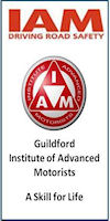 Visit Guildford Advanced Motorists Website