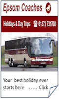 Visit Epsom Coaches Website