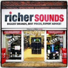 Richer Sounds of Weybridge