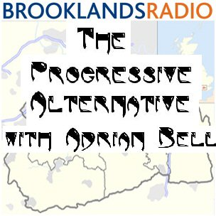 The Progressive Alternative