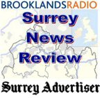 Surrey News Review